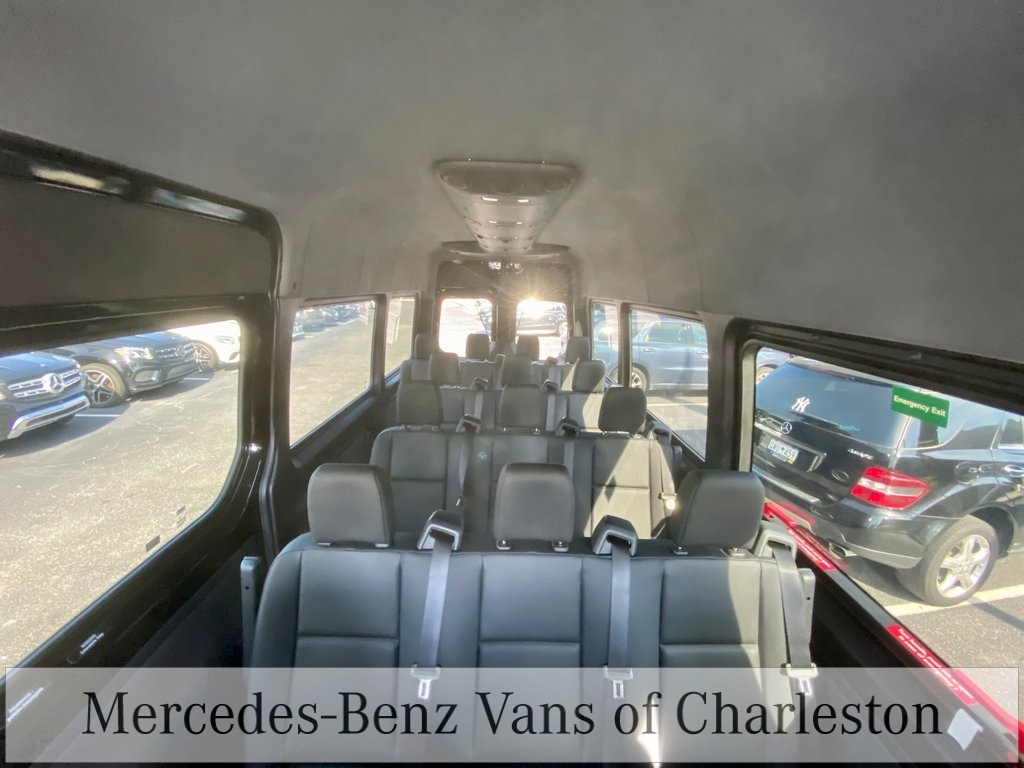 2020 Mercedes-Benz Sprinter 2500 4x2, Passenger Van #MB10493 - photo 4