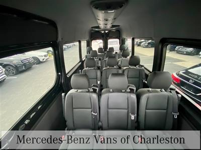 2020 Mercedes-Benz Sprinter 2500 4x2, Passenger Van #MB10493 - photo 7