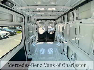 2020 Mercedes-Benz Sprinter 2500 Standard Roof 4x2, Empty Cargo Van #MB10497 - photo 10