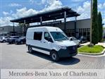 2020 Mercedes-Benz Sprinter 2500 Standard Roof 4x2, Empty Cargo Van #MB10497 - photo 1