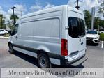 2020 Mercedes-Benz Sprinter 2500 Standard Roof 4x2, Empty Cargo Van #MB10497 - photo 7