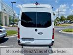 2020 Mercedes-Benz Sprinter 2500 Standard Roof 4x2, Empty Cargo Van #MB10497 - photo 8