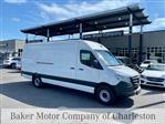 2019 Mercedes-Benz Sprinter 2500 High Roof 4x2, Empty Cargo Van #MB10499 - photo 1