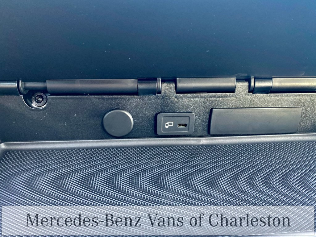 2020 Mercedes-Benz Sprinter 2500 Standard Roof 4x2, Empty Cargo Van #MB10510 - photo 5