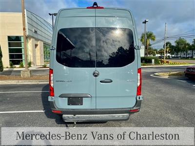 2020 Mercedes-Benz Sprinter 2500 Standard Roof 4x2, Empty Cargo Van #MB10510 - photo 11