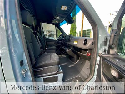 2020 Mercedes-Benz Sprinter 2500 Standard Roof 4x2, Empty Cargo Van #MB10510 - photo 14
