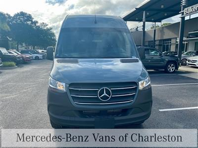 2020 Mercedes-Benz Sprinter 2500 Standard Roof 4x2, Empty Cargo Van #MB10510 - photo 8