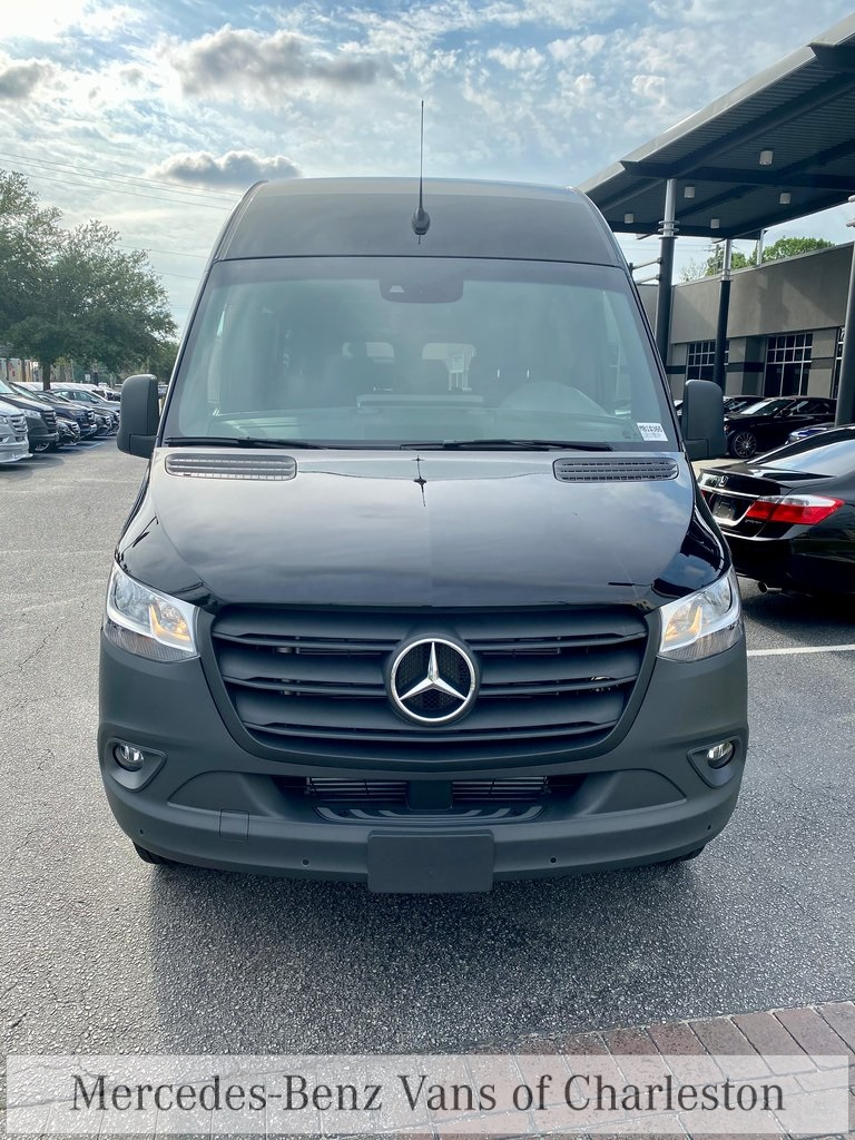 2020 Mercedes-Benz Sprinter 2500 4x2, Passenger Van #MB10515 - photo 1