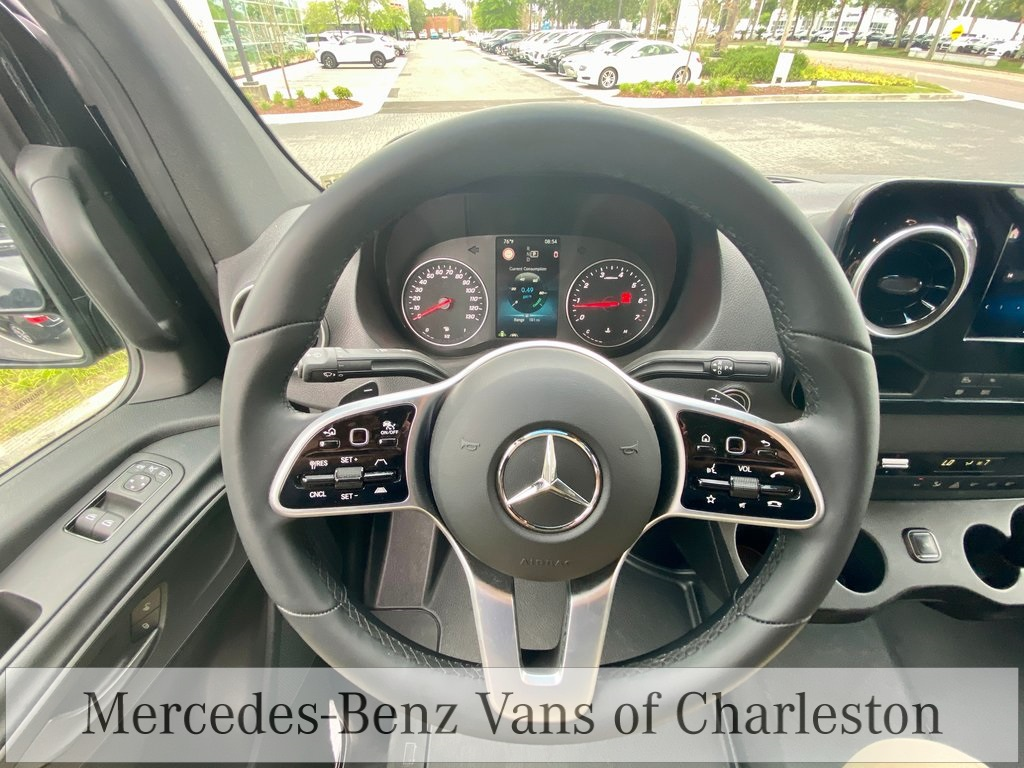 2020 Mercedes-Benz Sprinter 2500 4x2, Passenger Van #MB10515 - photo 3