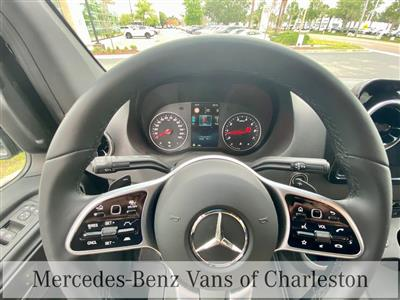 2020 Mercedes-Benz Sprinter 2500 4x2, Passenger Van #MB10515 - photo 4