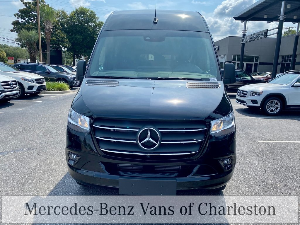 2020 Mercedes-Benz Sprinter 2500 4x2, Passenger Van #MB10523 - photo 5