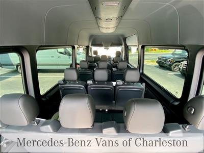 2020 Mercedes-Benz Sprinter 2500 4x2, Passenger Van #MB10523 - photo 13