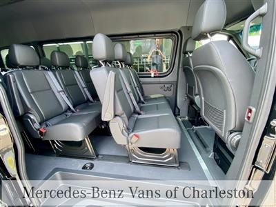 2020 Mercedes-Benz Sprinter 2500 4x2, Passenger Van #MB10523 - photo 3