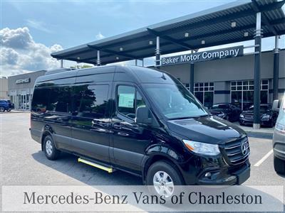2020 Mercedes-Benz Sprinter 2500 4x2, Passenger Van #MB10523 - photo 4