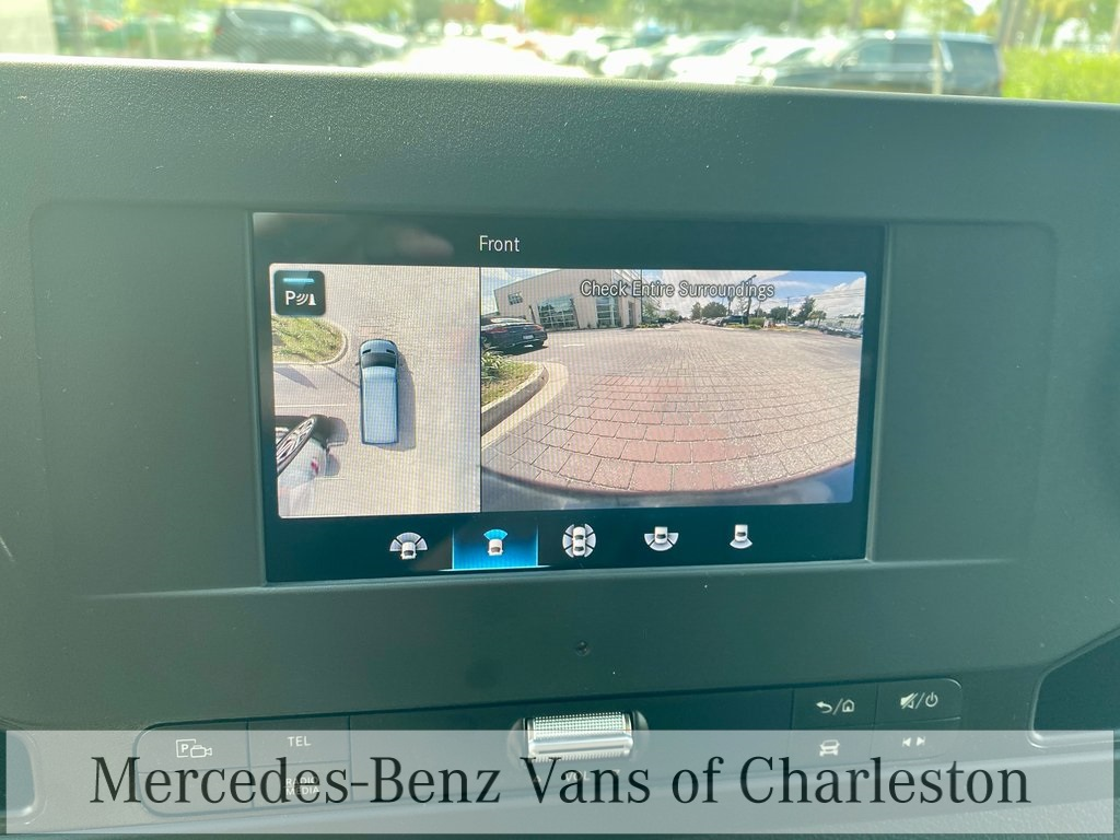 2020 Mercedes-Benz Sprinter 2500 High Roof 4x2, Passenger Van #MB10526 - photo 16