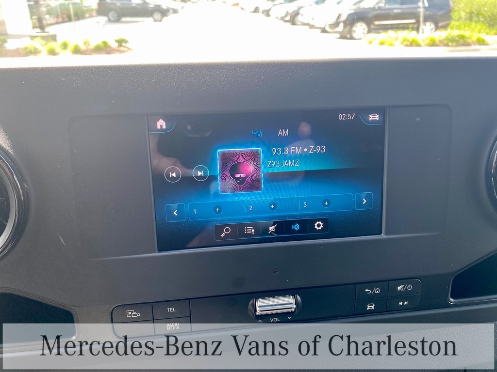 2020 Mercedes-Benz Sprinter 2500 High Roof 4x2, Passenger Van #MB10526 - photo 17
