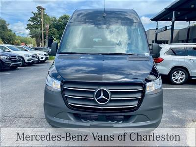 2020 Mercedes-Benz Sprinter 2500 High Roof 4x2, Passenger Van #MB10526 - photo 4