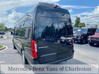2020 Mercedes-Benz Sprinter 2500 High Roof 4x2, Passenger Van #MB10526 - photo 5