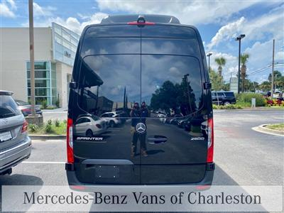2020 Mercedes-Benz Sprinter 2500 High Roof 4x2, Passenger Van #MB10526 - photo 6
