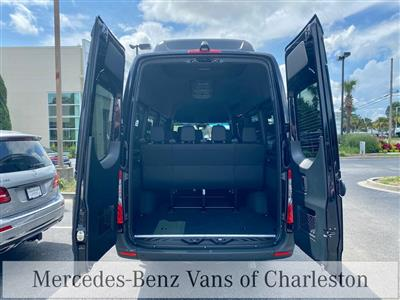 2020 Mercedes-Benz Sprinter 2500 High Roof 4x2, Passenger Van #MB10526 - photo 2