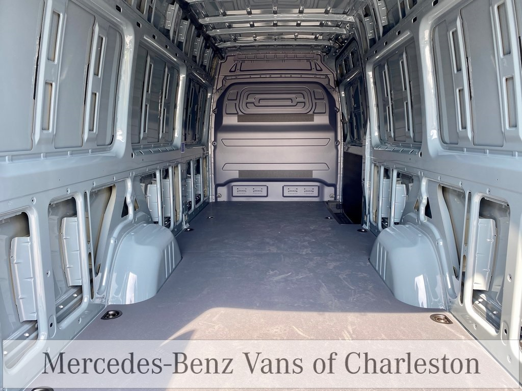 2020 Mercedes-Benz Sprinter 2500 High Roof, Empty Cargo Van #MB10530 - photo 2