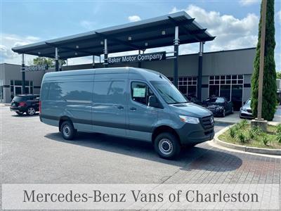 2020 Mercedes-Benz Sprinter 2500 High Roof, Empty Cargo Van #MB10530 - photo 1