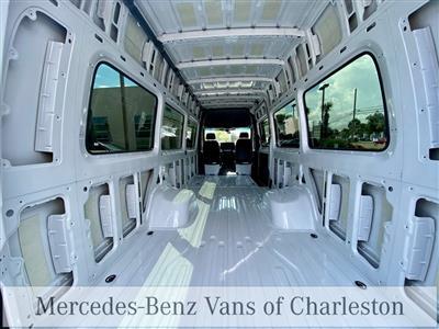 2020 Mercedes-Benz Sprinter 3500XD High Roof 4x2, Empty Cargo Van #MB10532 - photo 2