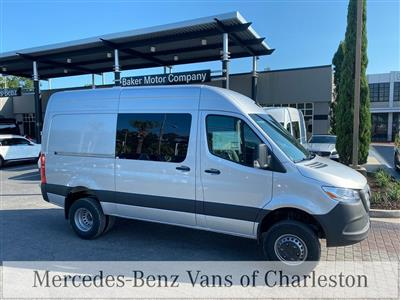 2020 Mercedes-Benz Sprinter 3500XD Standard Roof 4x4, Crew Van #MB10533 - photo 1