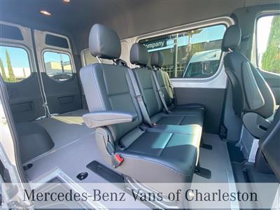 2020 Mercedes-Benz Sprinter 3500XD Standard Roof 4x4, Crew Van #MB10533 - photo 2