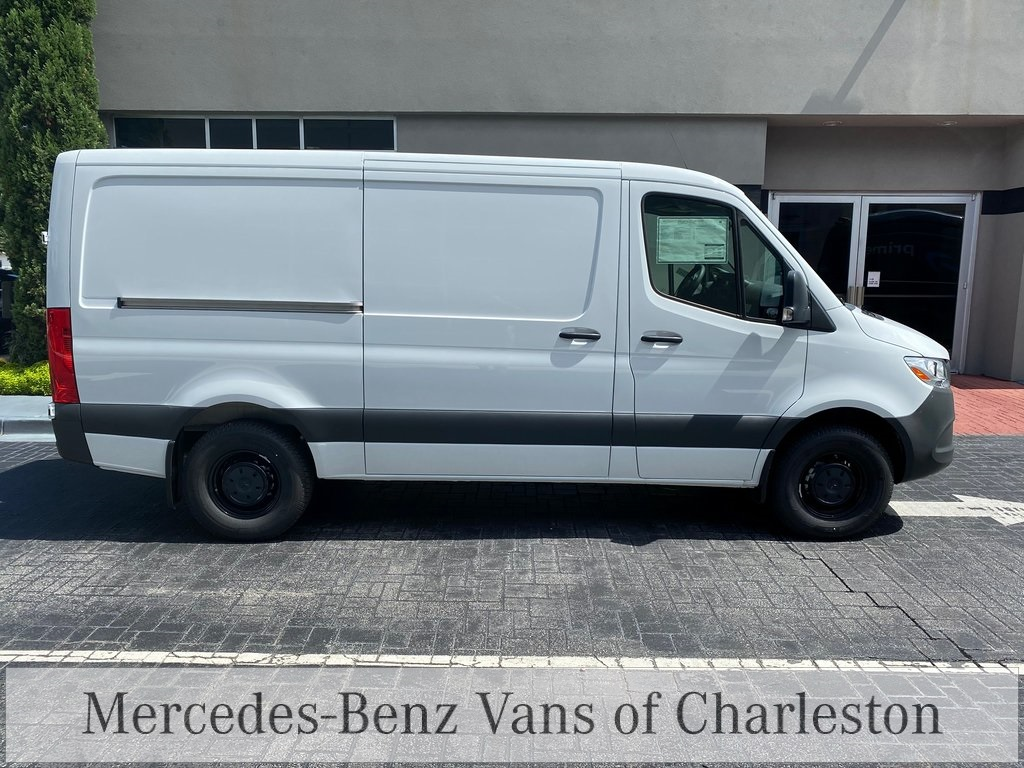 2020 Mercedes-Benz Sprinter 2500 Standard Roof 4x2, Ranger Design Electrician Upfitted Cargo Van #MB10549 - photo 3