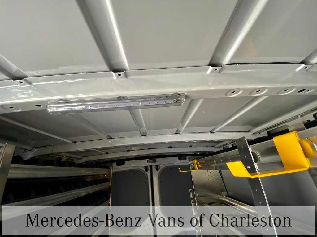 2020 Mercedes-Benz Sprinter 2500 Standard Roof 4x2, Ranger Design Electrician Upfitted Cargo Van #MB10549 - photo 13