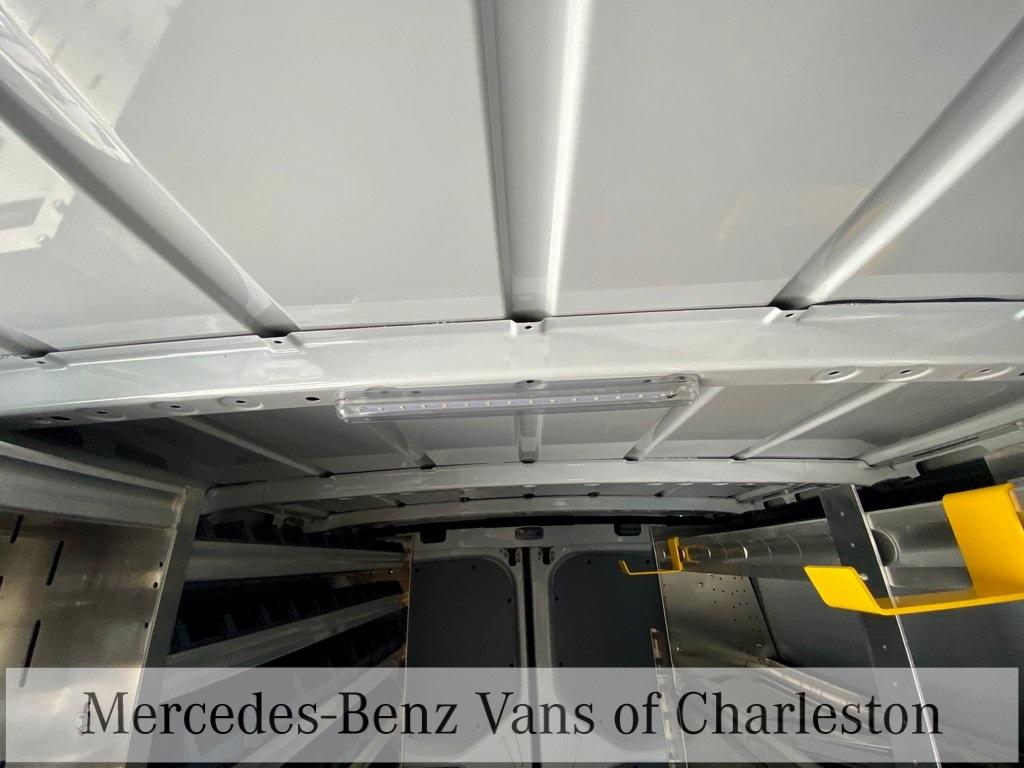 2020 Mercedes-Benz Sprinter 2500 Standard Roof 4x2, Ranger Design Electrician Upfitted Cargo Van #MB10549 - photo 14