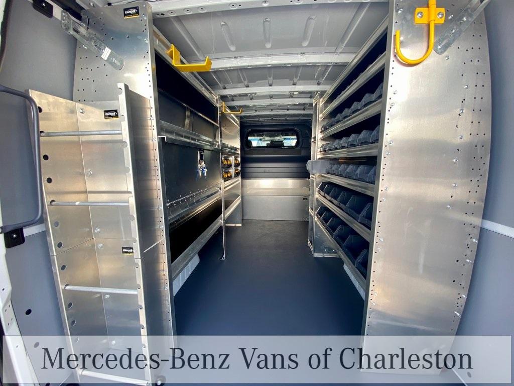 2020 Mercedes-Benz Sprinter 2500 Standard Roof 4x2, Ranger Design Electrician Upfitted Cargo Van #MB10549 - photo 16