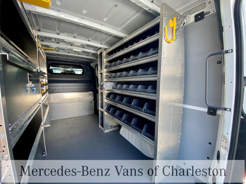 2020 Mercedes-Benz Sprinter 2500 Standard Roof 4x2, Ranger Design Electrician Upfitted Cargo Van #MB10549 - photo 18