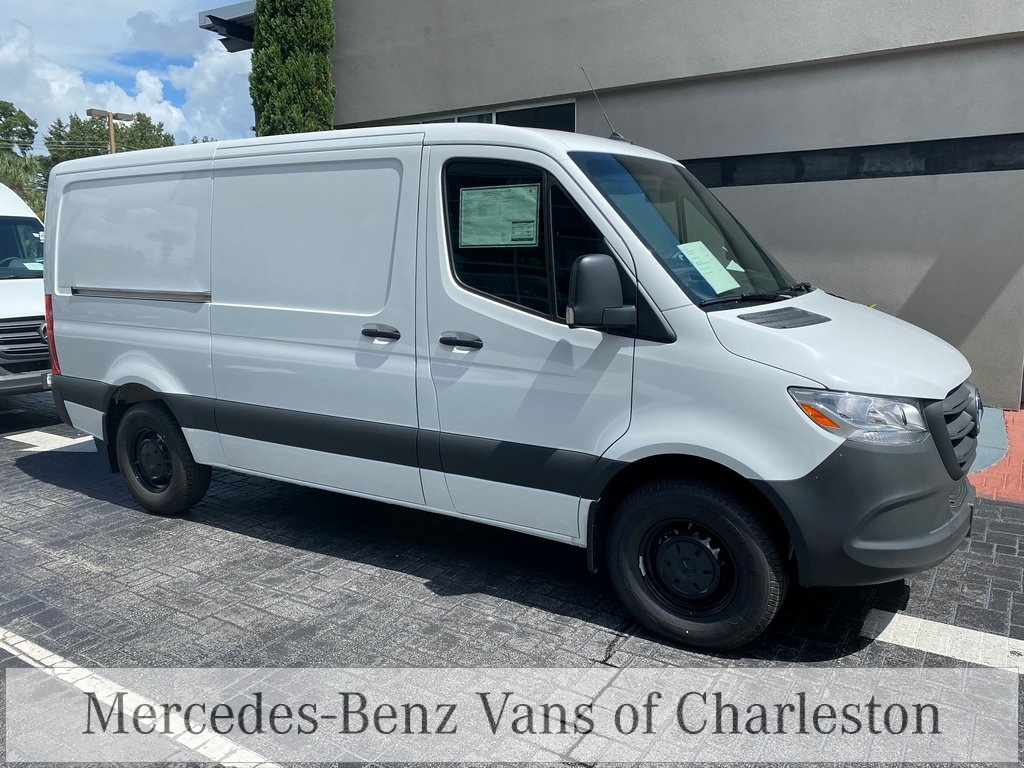 2020 Mercedes-Benz Sprinter 2500 Standard Roof 4x2, Ranger Design Upfitted Cargo Van #MB10549 - photo 1