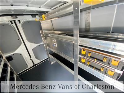 2020 Mercedes-Benz Sprinter 2500 Standard Roof 4x2, Ranger Design Electrician Upfitted Cargo Van #MB10549 - photo 12