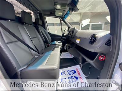 2020 Mercedes-Benz Sprinter 2500 Standard Roof 4x2, Ranger Design Electrician Upfitted Cargo Van #MB10549 - photo 5