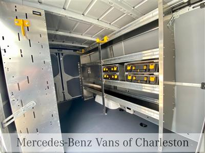 2020 Mercedes-Benz Sprinter 2500 Standard Roof 4x2, Ranger Design Electrician Upfitted Cargo Van #MB10549 - photo 9