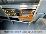 2020 Mercedes-Benz Sprinter 2500 Standard Roof 4x2, Ranger Design Electrician Upfitted Cargo Van #MB10549 - photo 10
