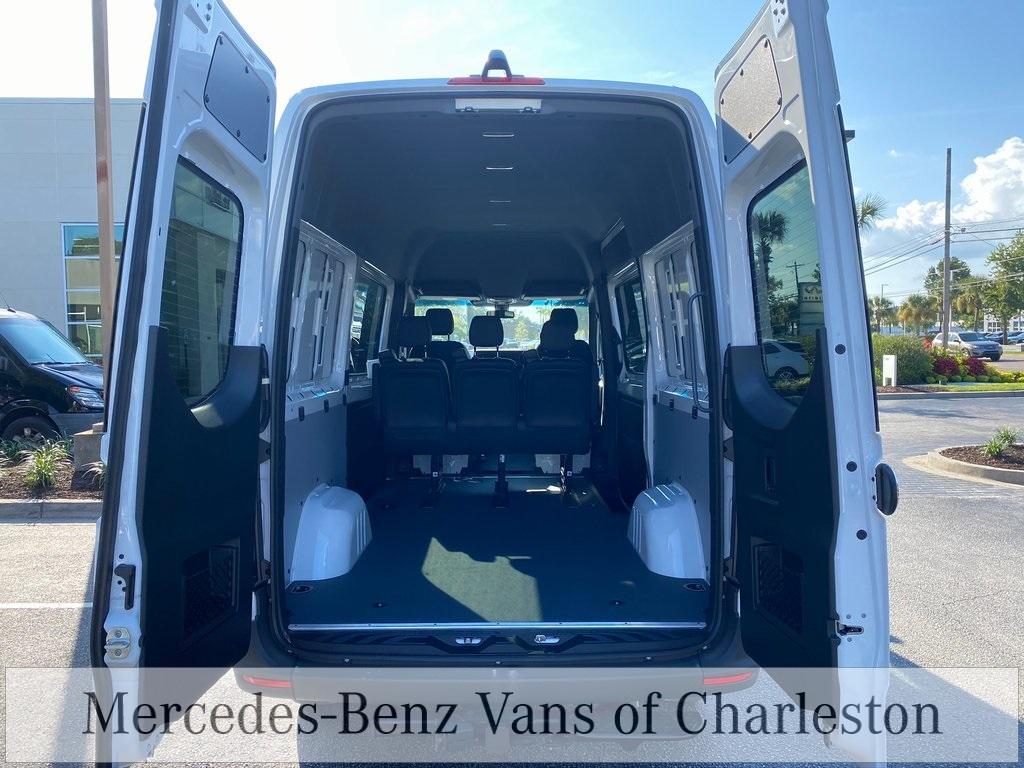 2020 Mercedes-Benz Sprinter 2500 Standard Roof 4x2, Empty Cargo Van #MB10559 - photo 1