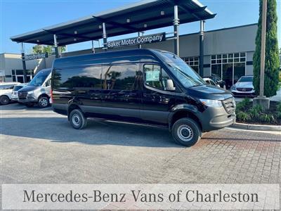 2020 Mercedes-Benz Sprinter 2500 4x4, Empty Cargo Van #MB10563 - photo 1