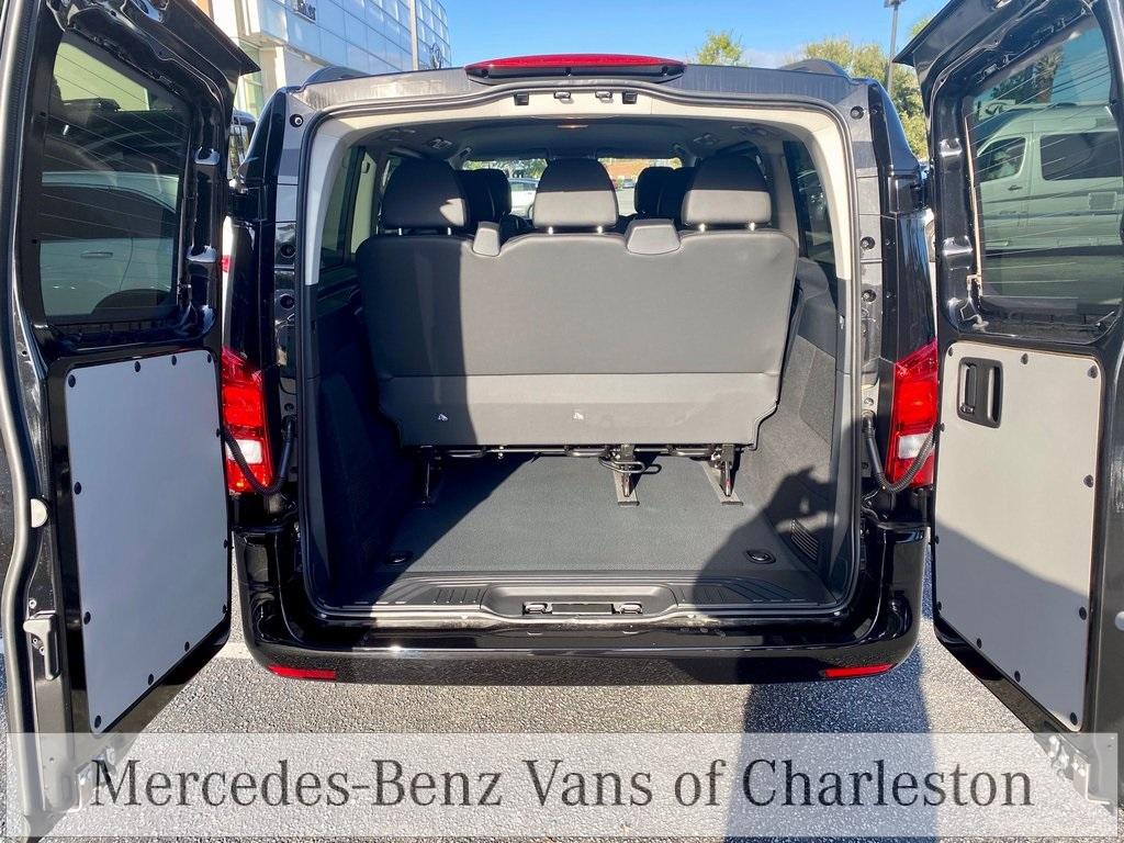 2020 Mercedes-Benz Metris 4x2, Passenger Wagon #MB10572 - photo 1