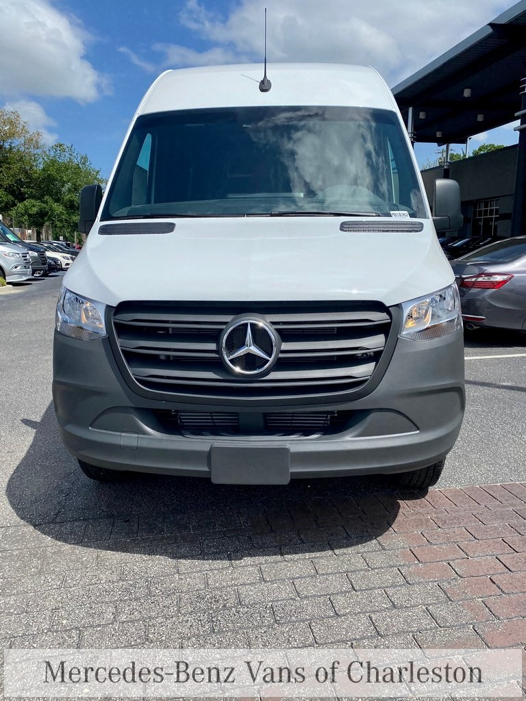 2020 Mercedes-Benz Sprinter 2500 Standard Roof 4x2, Empty Cargo Van #MB10622 - photo 5