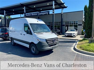 2020 Mercedes-Benz Sprinter 2500 Standard Roof 4x2, Empty Cargo Van #MB10622 - photo 4