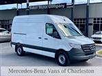 2020 Mercedes-Benz Sprinter 2500 Standard Roof 4x2, Empty Cargo Van #MB10622 - photo 1