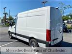 2020 Mercedes-Benz Sprinter 2500 Standard Roof 4x2, Empty Cargo Van #MB10622 - photo 2