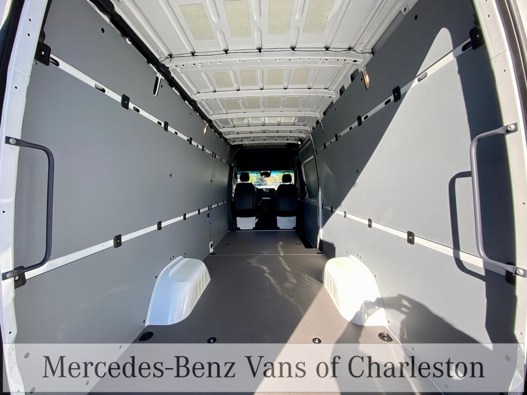 2020 Mercedes-Benz Sprinter 3500 High Roof 4x2, Empty Cargo Van #MB10627 - photo 9
