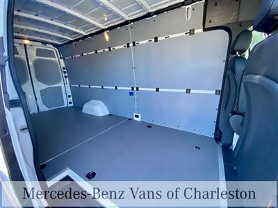 2020 Mercedes-Benz Sprinter 3500 High Roof 4x2, Empty Cargo Van #MB10627 - photo 12