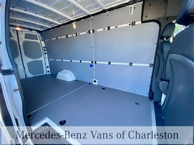 2020 Mercedes-Benz Sprinter 3500 High Roof 4x2, Empty Cargo Van #MB10627 - photo 13