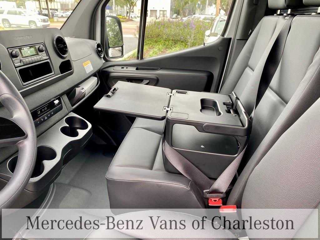 2020 Mercedes-Benz Sprinter 2500 Standard Roof 4x2, Empty Cargo Van #MB10645 - photo 2